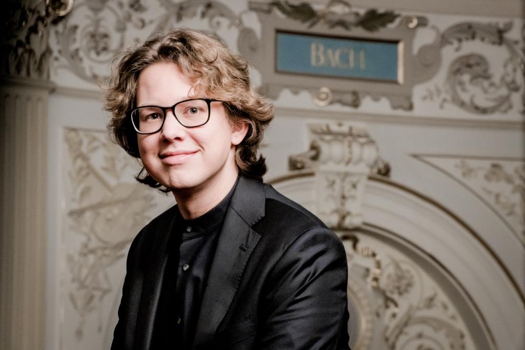 Hannes Minnaar, foto S. van Boxtel